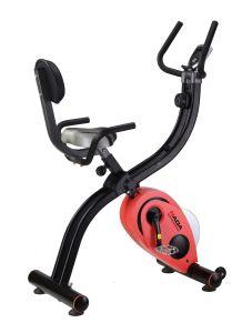 Novo Estilo de bicicleta de exercício de X-Bike com 7kg de volante