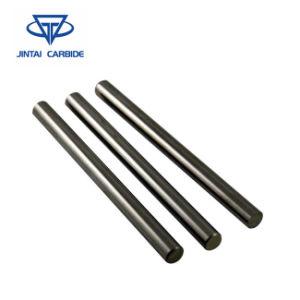 K20 varilla sólida Barra redonda de carburo de tungsteno cementado