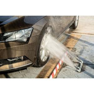 Touchless Machine automatique de lavage de voiture avec machine à laver industrielles