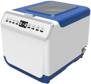 Aparelhos electrodomésticos 9L Plasma, lavar frutas e legumes/Limpeza da Máquina