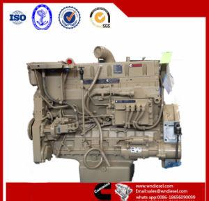 발전기 세트를 위한 Cummins 디젤 엔진 Qsm11-G