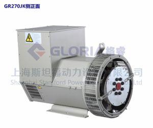 80kw Brushless Alternator van het Type Stamford van Gr270 voor de Reeksen van de Generator