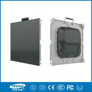 Wm1.8 Fine Pitch SMD para interiores de la pantalla de LED, pantalla a color