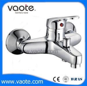 真鍮ボディ最も安い浴室のミキサーのコック(VT10401)