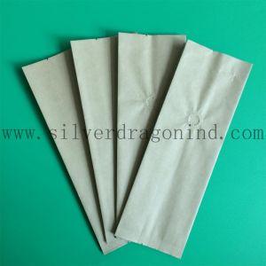 Food-Grade bolsa de papel kraft para el Envasado de Alimentos