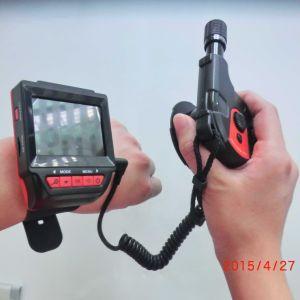 2.4  TFT LCD Monitorの腕時計Style Borescope Inspection Camera