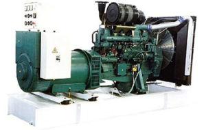De Reeks van de Generator van de Reeks van Volvo van de dieselmotor