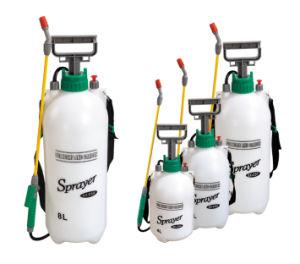 庭の農業の世帯手力の肩のバックパック圧力ポンプスプレーヤー(SX-CS4、SX-CS5、SX-CS7、SX-CS8)