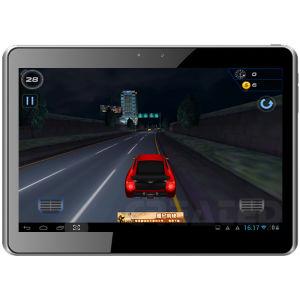 A MTK8377 de 10,1 polegadas Tablet PC GPS com 3G/FM