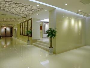 床のホーム装飾のためのCrystllizedのNanoガラス石造りのタイル