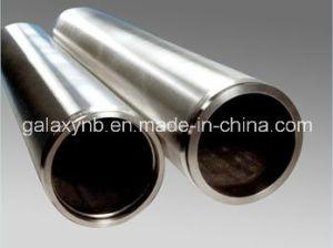 Tubi senza giunte dello zirconio per uso industriale