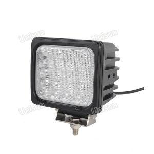 5  12V 48W正方形の頑丈なLED作業ランプ