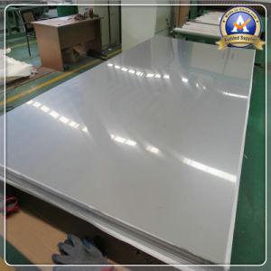 Haute qualité (304 Plaque en acier inoxydable 304L 316 316L 904L)
