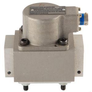 609 FF-115A antidéflagrant servo-vanne électrohydraulique de commande de débit