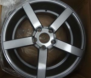 19-дюймовые легкосплавные колесные торговой марки Vossen алюминиевый обод для пассажирских вагонов