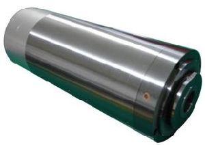 Molde molde máquina fresadora de metal