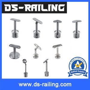 Escalier en acier inoxydable 304/316 Rob le support