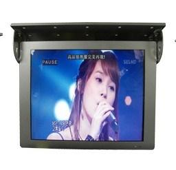 22  버스 또는 차 LCD 디지털 방식으로 Signage 매체 광고 전시 선수 (SS-075)