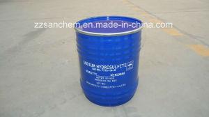 Venda a quente hidrossulfito de sódio/Ditionito de sódio Shs 85% 88% 90% Alimentação diretamente da fábrica