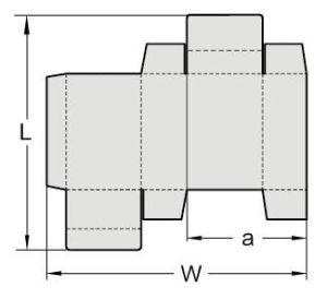 [إكسكس-800بك] [لوك-بوتّوم] ملف [غلور] آلة