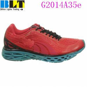 Sapatas Running atléticas do esporte do estilo da forma elevada da menina de Blt