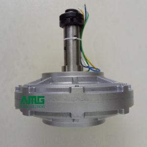 500W 400tr/min Faible couple de l'alternateur à aimants permanents