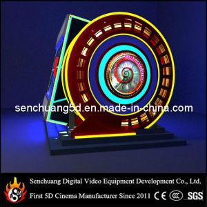 2014 Nouvelle machine de jeu 5D/6D/7D/9d équipements de cinéma