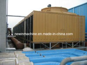 Lage Prijs Toren van het Water van 400 Ton de Vloeibare Industriële Vierkante Koel