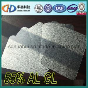 Strato d'acciaio del tetto del galvalume di Afp con ISO9001