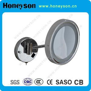 L'hôtel de Honeyson fournit le miroir fixé au mur de LED