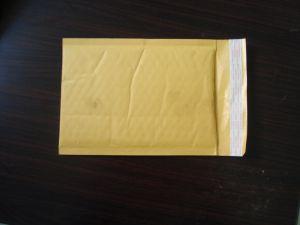 Sacchetto di carta della busta della pellicola della bolla del mestiere che fa macchina
