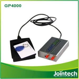2 Duplo dispositivo Rastreador GPS do cartão SIM para dois países a trabalhar a gestão da frota de caminhões e solução de monitorização