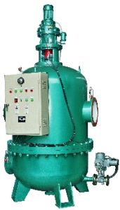Wasser-Filter (DSL)