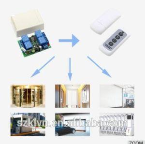 Дистанционное управление Kl240-4kt экземпляра RF горячих кнопок надувательства 4 беспроволочное