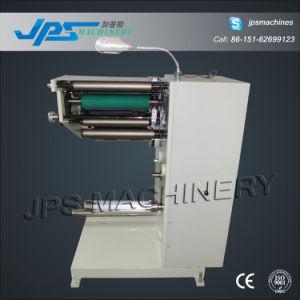 Jps-320fq PET, PVC, PC, película PE Cortador (Estilo Horizontal)