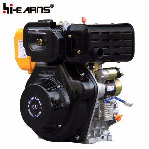 Het Begin van de Terugslag van de dieselmotor met Nokkenas 1800rpm (HR186FS)