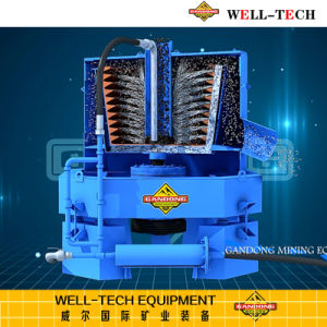 Concentratore centrifugo di Stlb80 Knelson/concentratore centrifugo di gravità dalla Cina Jiangxi