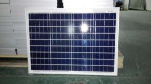 40W TUV/CEC/mcs Aprovado Policristalino Módulo Solar (APD40-18-P)