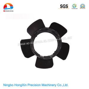 OEM van de Toebehoren van de fabrikant ODM de Plastic Ventilator van de Motor van de Industrie van de Injectie