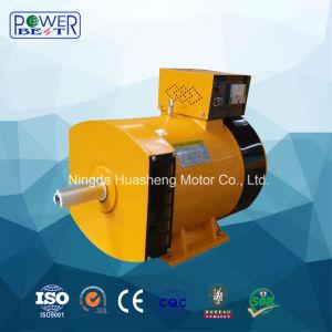 Str.-STC 7.5kw 10kw12kw Wechselstrom-synchroner Generator-Drehstromgenerator-Dynamo