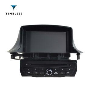 Andriod Timelesslong 6.0/7.1 2 DIN Car DVD para Mégane 3 2009-2011 7 com/WiFi (TMT-9515)