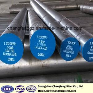 S136/420/1.2083 Staal om Staaf voor Roestvrij staal