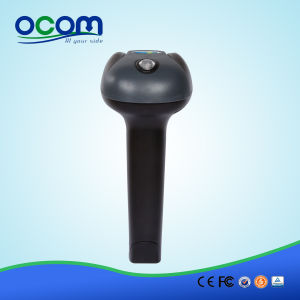 立場が付いている手持ち型の自動感覚レーザー1dのバーコードのスキャンナー