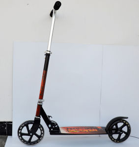 Neuer Typ 3PCS dreht Kind-Roller
