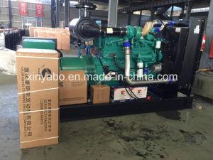 De Diesel van Cummins Reeks van de Generator 350kVA