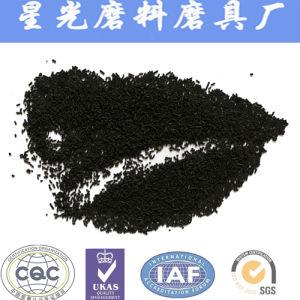 De verpletterde die Koolstof van de Kolom met Antraciet Steenkool wordt geactiveerd