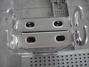 Galvanisierter Baugerüst-Stahlplanke-Weg-Vorstand
