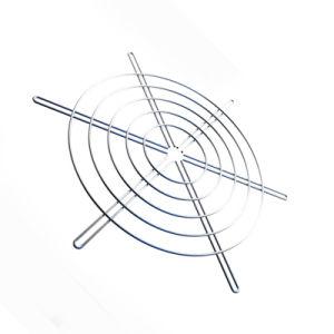 正方形レジスター、空気調節ターミナルのための空気グリル