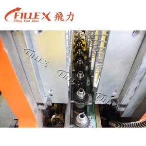 La limitación de llenado de soplado automática máquina de llenado de botellas Fillex