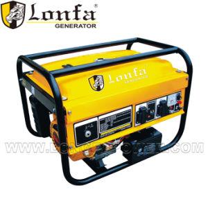 Gx270 generatore elettrico portatile della benzina del motore 3kw